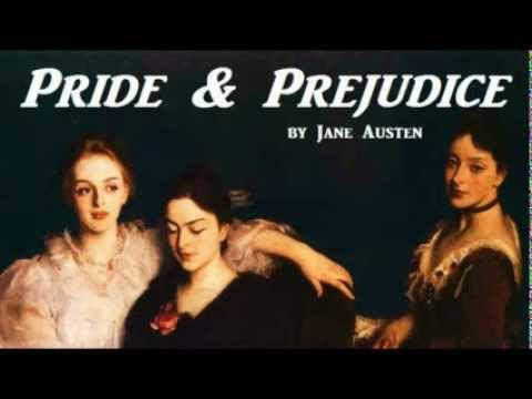 PRIDE & PREJUDICE - FULL AudioBook by Jane Austen - English Literature - Fiction