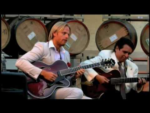 Andreas Oberg and Howard Alden-LIMEHOUSE BLUES