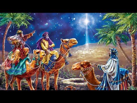 Betlehemi királyok / Craii din Betleem - Melkhisédek Krisztián Dán / Melhisedec Cristian Dan