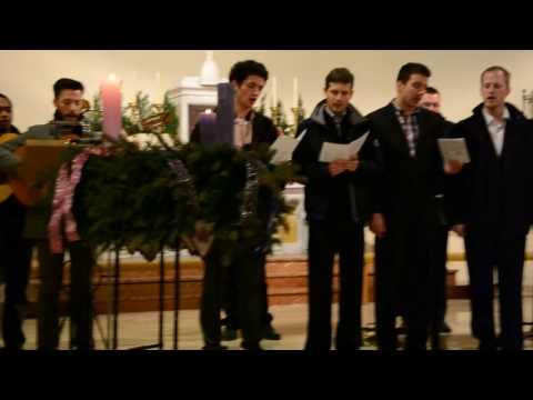 Ciribí ciribó- Tu scendi dalle stelle- Gloria and more Christmast's songs