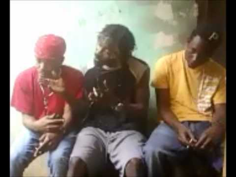2012 New Music Gprs jah D- Gas Di Car [little D's Free Beats] video