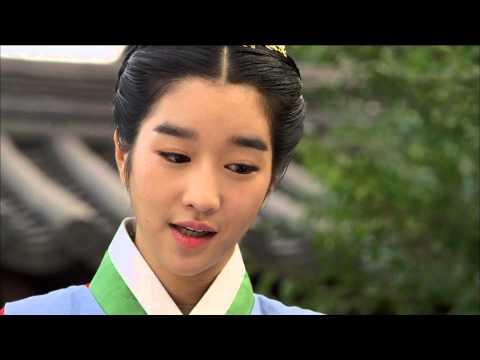 [The Night Watchman] 야경꾼일지 - Seo Ye Ji played a role of bad woman in the drama 서예지 악녀연기하다!