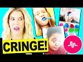 download mp3 dan video I Can't Believe They Did This! Reacting To Fan's Cringy Musical.ly Videos Challenge