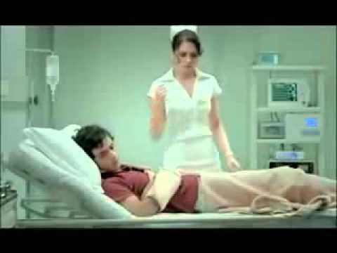 Virgin Mobile India  virgin mobile yo yo hot nurse commercial