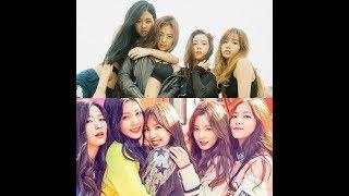 """Đây là 5 nhóm nhạc nữ Kpop được dự đoán sẽ làm """"khuynh đảo"""" thị trường âm nhạc Mỹ - Tin tức của sao"""