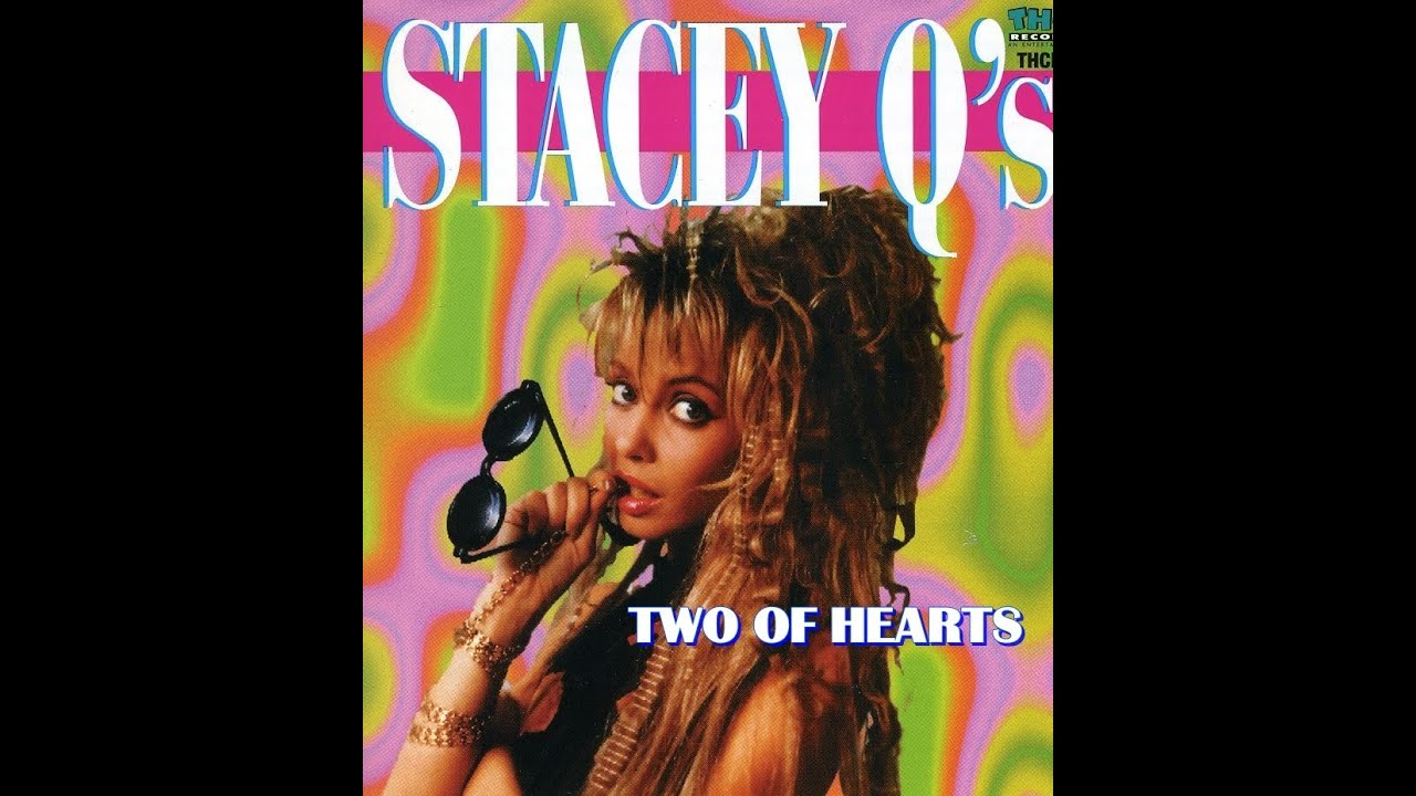 Stacey Q Don't Make A Fool Of Yourself