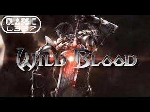 Скачать Wild Blood На Андроид