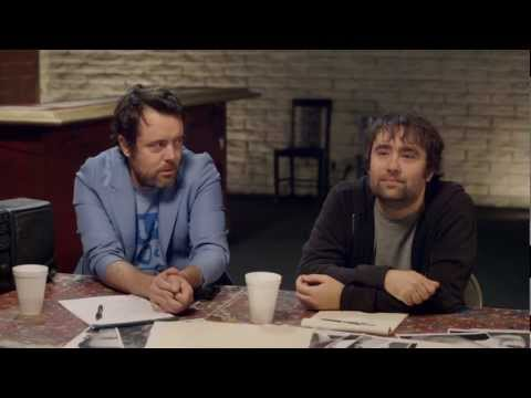The Postal Service Auditions klip izle