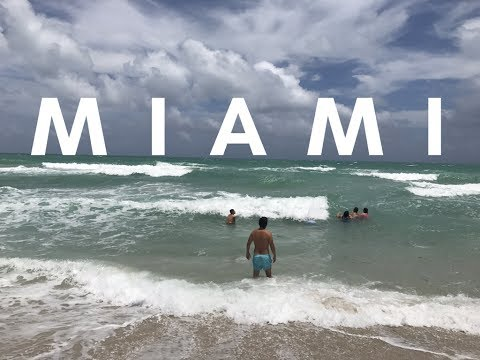 Consejos y tips para viajar a MIAMI