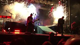 "Download Lagu Shinedown ""Devil"" Live AZ Bike Week 2018 Gratis STAFABAND"