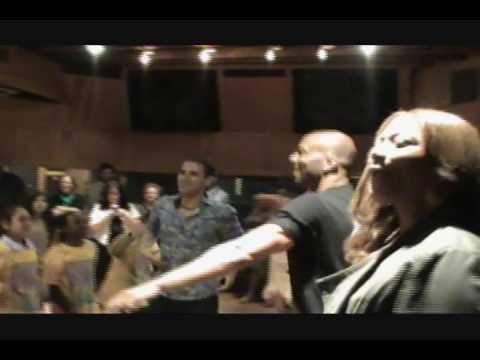 Queen Latifah, Common & PS22 Chorus 