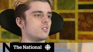 Survivor of Humboldt Broncos crash still sees future in hockey