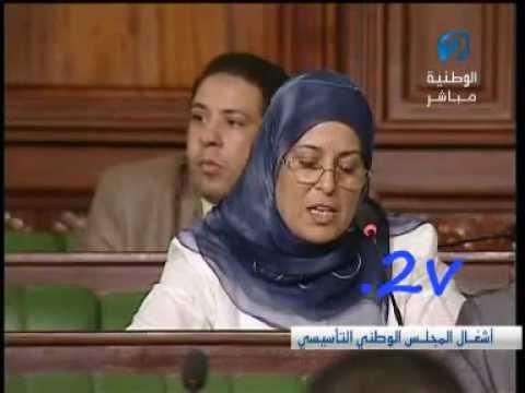 image vid�o حليمة القني: نقابة الصحفيين يقودون الثورة المضادة