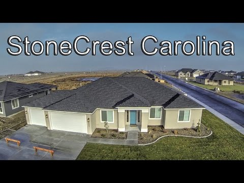 stonecrest builders carolina design ken poletski youtube