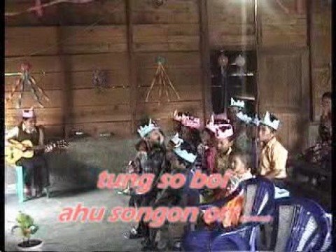 Ho Do Tuhan (sari Simorangkir) video