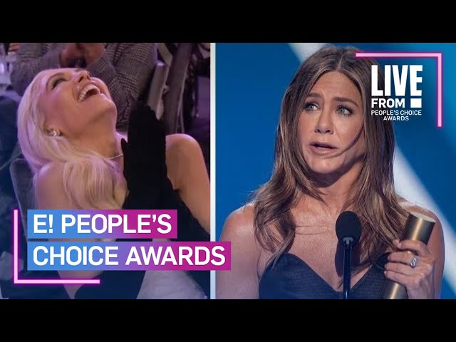 2019 PCAs: Must-See Moments   E! People's Choice Awards thumbnail