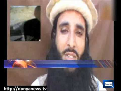 Dunya News-15-05-2012-Video of Bannu Jail Attack