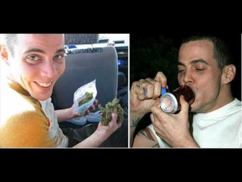 Celebs smoking WEED Video