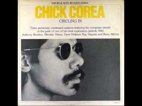 Chick Corea - Blues Connotation online metal music video by CHICK COREA