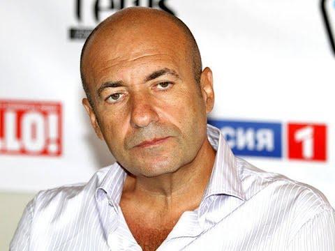 Игорь Крутой рак, здоровье на сегодня: фото с Киркоровым