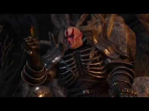 Ведьмак 3: Дикая охота — релизный трейлер
