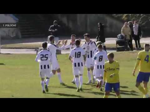 SESTŘIH PŘÍPRAVY: FC Hradec Králové – FC Písek 3:0