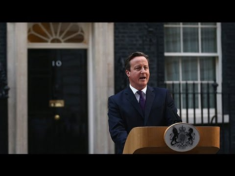 David Cameron promises better settlement for 'all of UK' after Scotland vote