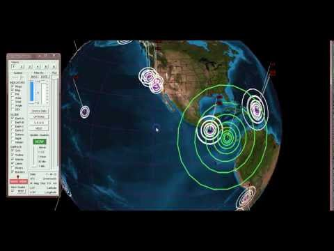 7.6-magnitude earthquake Costa Rica 9-5-2012