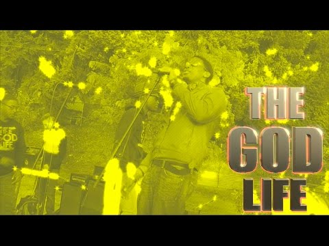 Yung Honore, Jentrell Glover, Kidd Los - THE GOD LIFE - Fan Made - Extreme Tour
