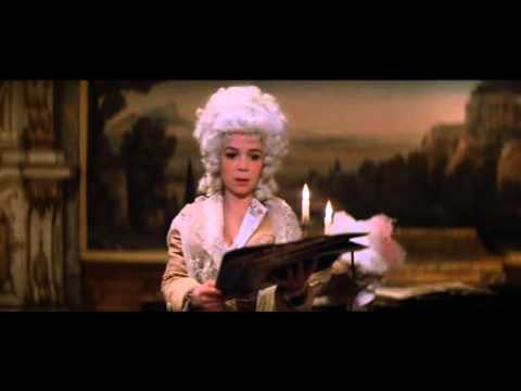 amadeus 1984 constanze meets salieri youtube. Black Bedroom Furniture Sets. Home Design Ideas