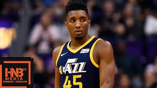 Utah Jazz vs Sacramento Kings Full Game Highlights | 10.11.2018, NBA Preseason