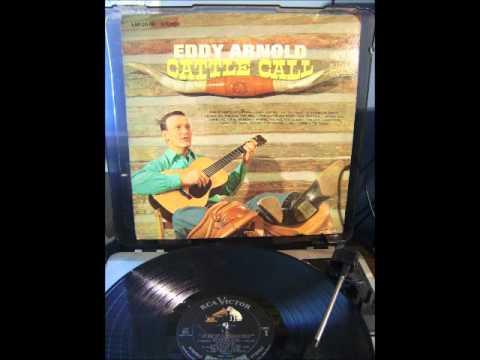 Eddy Arnold - Where The Mountains Meet The Sky
