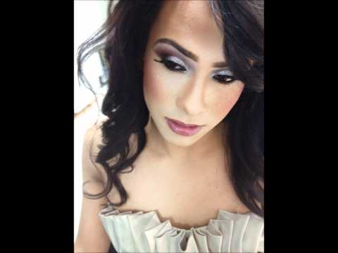 FROM BOY TO GIRL TRANSFORMATION MAKEUP BY CESAR RIVERA MUA