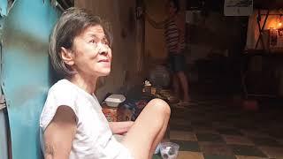 Không tin nổi giữa Sài Gòn phồn hoa mà Lệ nhiều quá | Thăm chị Thủy Viêm Phổi và tiểu đường
