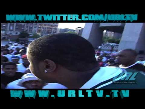 URL PRESENTS MURDA MOOK VS JAE MILLS HQ [ FULL BATTLE]