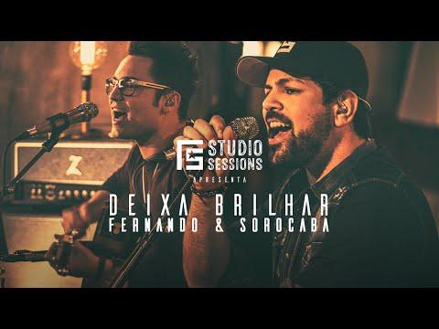 Fernando & Sorocaba Deixa Brilhar music videos 2016 latino