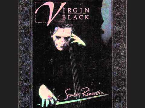 Virgin Black - Museum of Iscariot