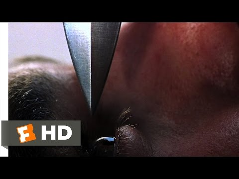 Mission: Impossible 2 (2000) - Not A Bad Way To Go Scene (9/9) | Movieclips