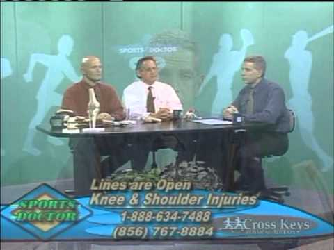 09/30/2011 Sports Doctor with Dr. Merrick Wetzler on Shoulder Injuries