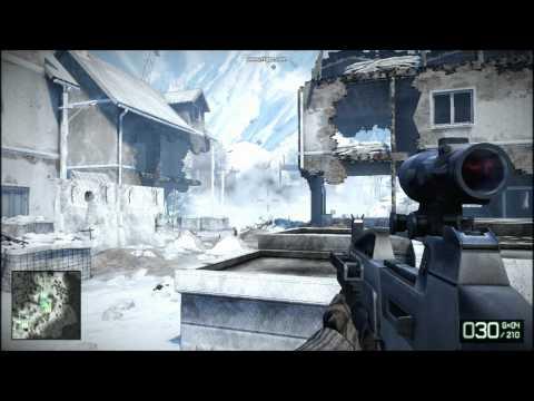 Battlefield Bad Company 2 Nvidia Gt 540M