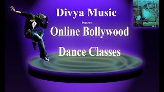 Dance Tutorials | Learn Bollywood dance style online | Divya Music