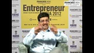 Jeyadev Parthasarathy mentor to
