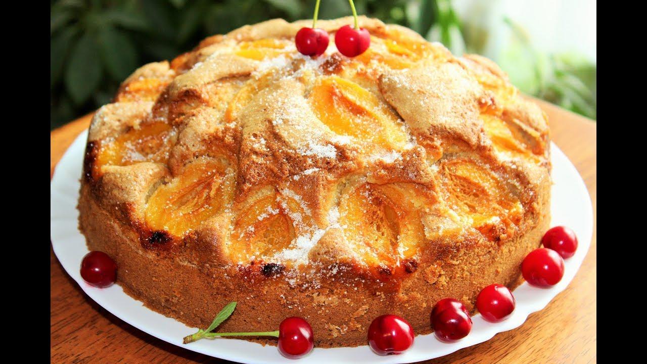 Испечь быстро и вкусно рецепты пирог с