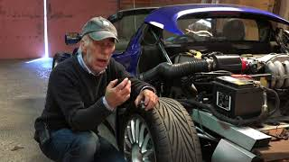 Buying your first Lotus Elise   Things you must check
