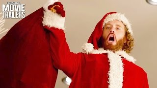 OFFICE CHRISTMAS PARTY   All Trailer and Clips for comedy movie