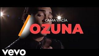 Cama Vacia Ozuna Audio Oficial