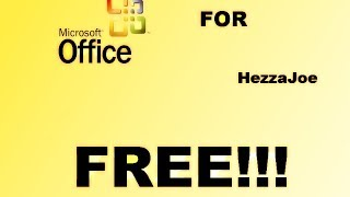 How to get Microsoft Office 2010 no torrents or surveys no virus