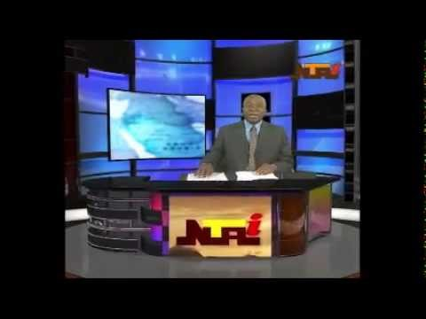 NTA International News at 7pm 26-01-2015