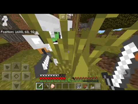 How to play with your friends in minecraft pe