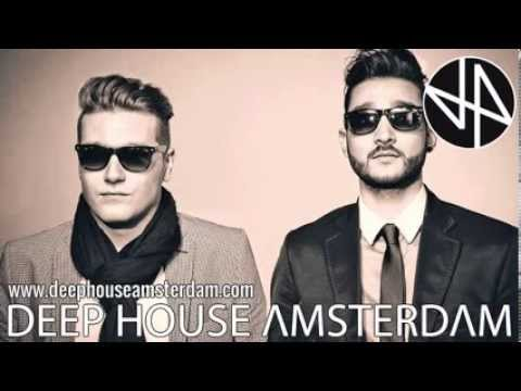 Deep House Amsterdam - Mix #049 By Adriatique